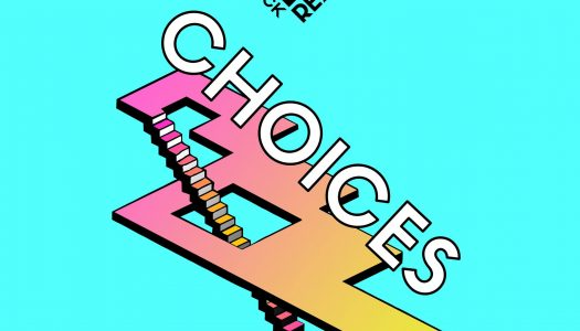 """Moby and Bassnectar Support PatrickReza's """"Choices"""""""