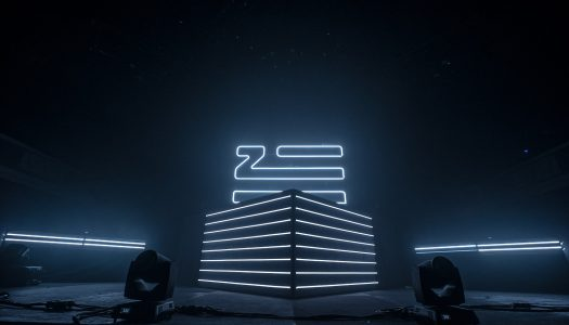 "ZHU Releases ""Exhale/Stardust"" Music Video"