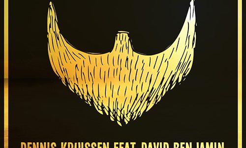 "Dennis Kruissen – ""Love Like The Sun"" ft. David Benjamin"