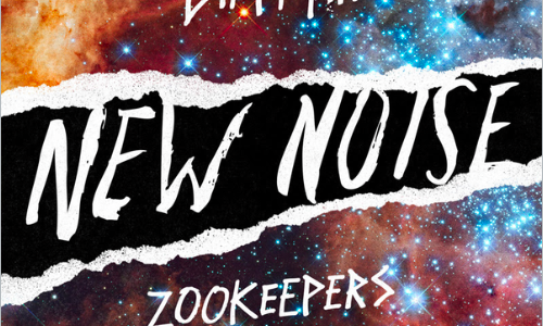 "Zookeepers Release ""Kill My Speakers"" Via Dim Mak"