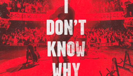 "Danny Avila Remixes Gavin James' ""I Don't Know Why"""
