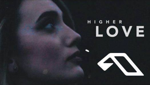 "Seven Lions Releases Gorgeous ""Higher Love"" Lyric Video"