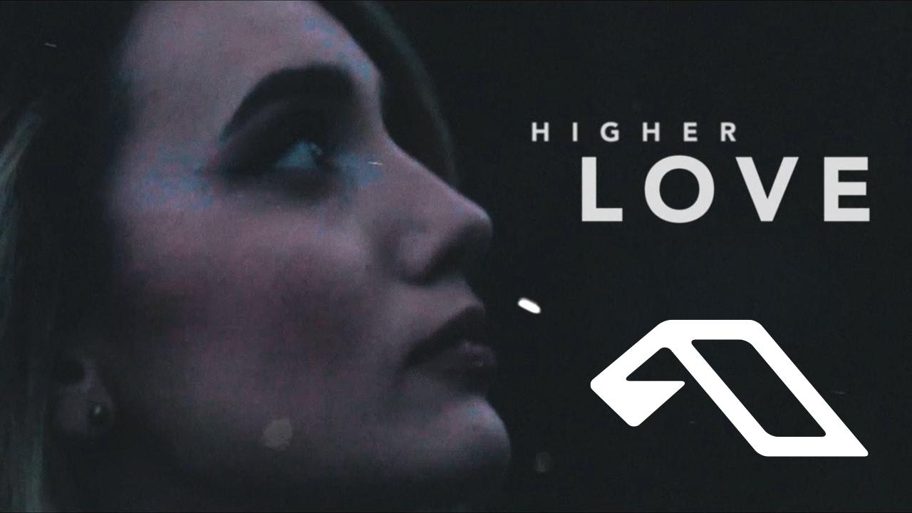 higher-love
