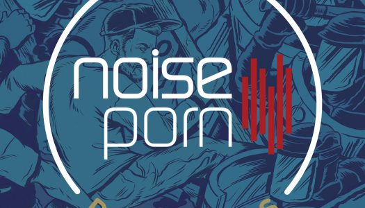 Noiseporn x Daily Playlists #14