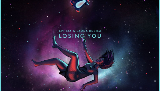 "Ephixa and Laura Brehm Make Sweet Sweet Music With ""Losing You"""