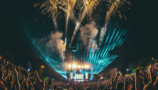 Phoenix Lights Announces Complete Lineup