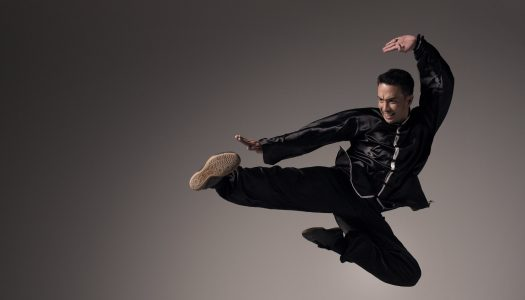 Laidback Luke Wins 6 Medals at Kung-Fu World Championship