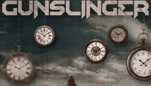 """Gunslinger Releases Music Video For """"Taking Back Time"""""""