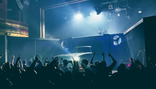 Exclusive Giveaway: Win 2 Tickets to JOYRYDE at Ruby Skye on 2/16