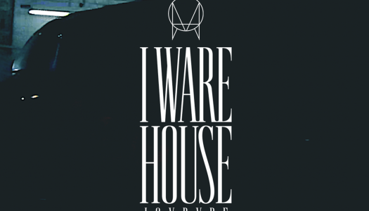 "JOYRYDE Unleashes First of Three OWSLA Singles – ""I WARE HOUSE"""