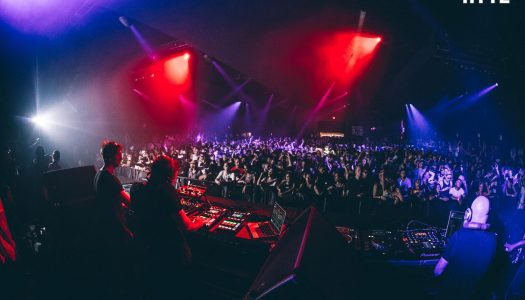 HYTE Miami Reveals Stacked Lineup for Miami Music Week