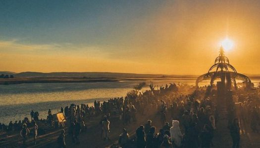 Oregon Eclipse Announces Lineup for 2017 Festival