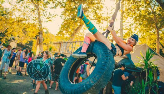 Dirtybird Campout to Return to Oak Canyon Park