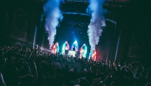 Tchami Proves He's the King of House With Prophecy Tour [Event Review]