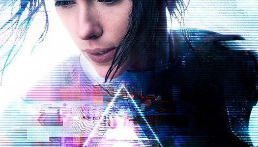 """Dark Master Varien Unleashes Remixed """"Ghost In The Shell"""" Theme"""