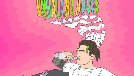 "Getter Reveals Project Shred Collective, Releases ""Inhalant Abuse"""