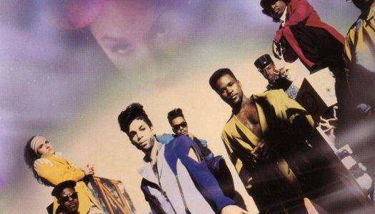 New Power Generation to Reunite, Reveal Handwritten Note From Prince