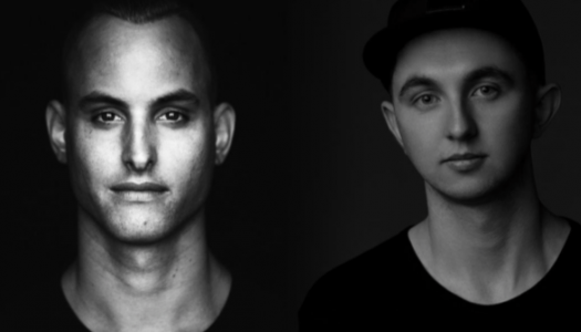 "MAKJ And Max Styler Release ""Knock Me Down"" Feat. Elayna Boynton"