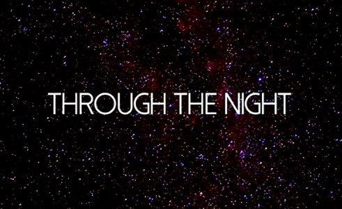 "Sebastian Hughes Drops New Track ""Rise"" From Upcoming Album 'Through The Night'"