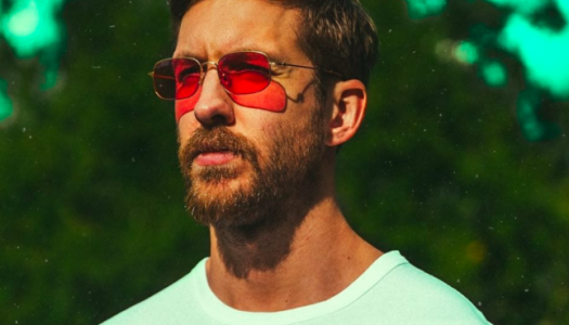 "Calvin Harris Drops ""Heatstroke"" Featuring Ariana Grande, Young Thug and Pharrell Williams"