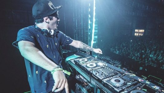 "JAUZ Drops Fire New Single ""The Game"""