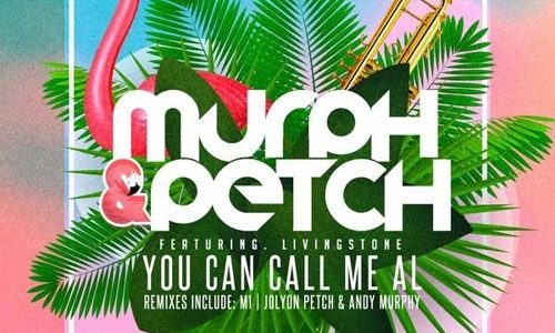 "Murph & Petch – ""You Can Call Me Al"""