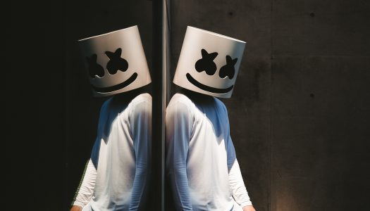 Marshmello to Collaborate With Migos