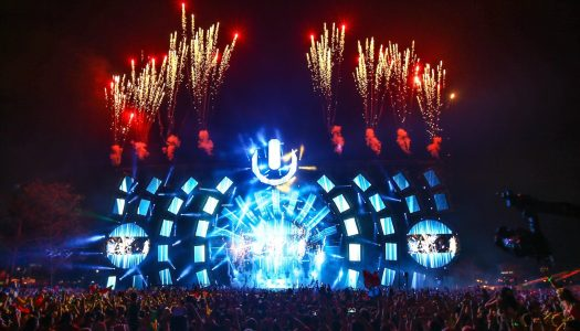 Watch Ultra Music Festival's Livestream Now