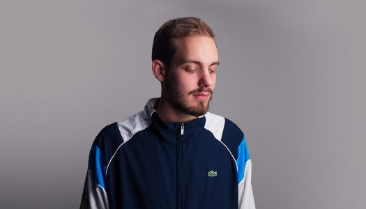 NP Exclusive Interview: San Holo