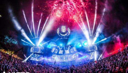 Tickets for Ultra Music Festival 2018 Are Now on Sale