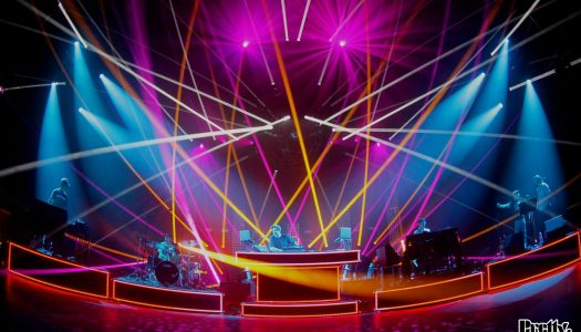 Pretty Lights Announces Island of Light Music Festival