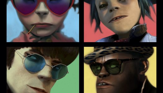 Gorillaz Drop New Album 'Humanz,' Host Reddit AMA