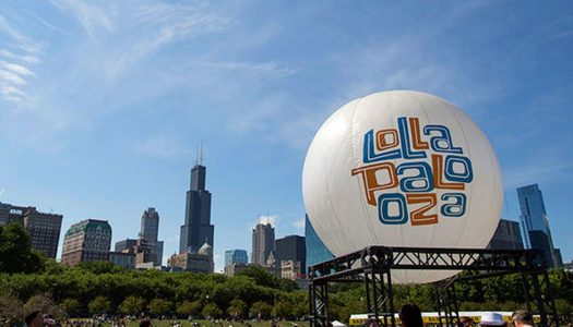 Lollapalooza: 170 Bands, 26 Years, Four Days and Zero Tickets Left