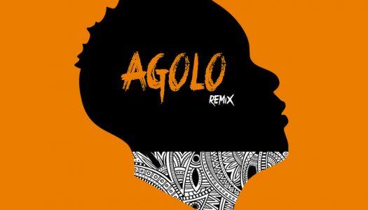 """BGRZ – """"Agolo"""" (Remix)"""