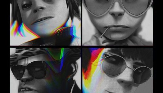 """ZHU Releases Chilling Remix Of Gorillaz' New Track """"Andromeda"""""""