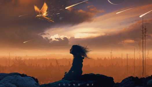 "Illenium & Kerli – ""Sound of Walking Away"""