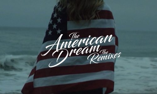 "The Federal Empire – ""The American Dream"" (Lux Pacific Remix)"