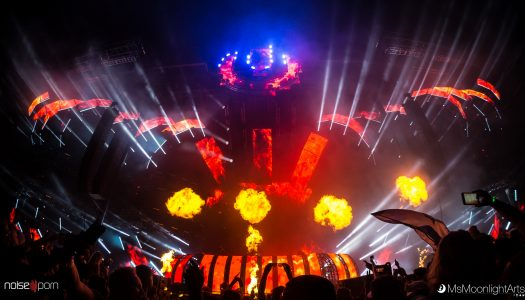 Ultra Music Festival: Exclusive Interviews With the Artists of 2017