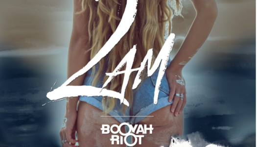 "Booyah Riot Drops Tropical Deep House Jam ""2 AM"""