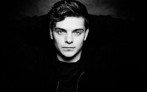 Martin Garrix Launches STMPD Recording Studios