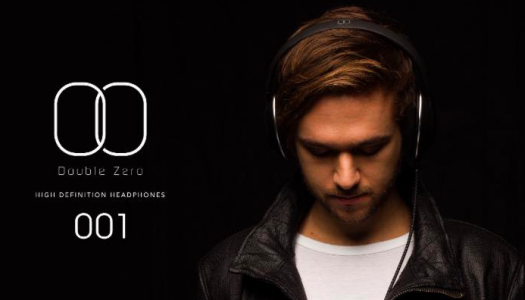 Zedd Launches High-Definition Headphone Brand Double Zero