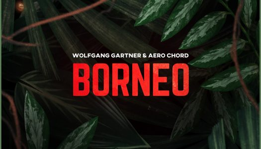 "Wolfgang Gartner & Aero Chord Unleash ""Borneo"" on Monstercat"