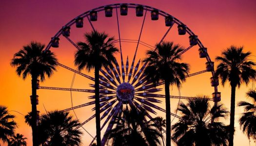 This Group Has a Very High Spot on the Coachella Bill and Twitter Is Confused