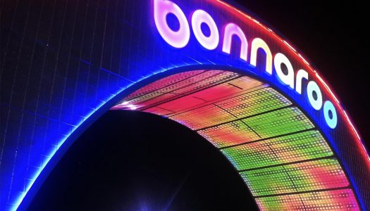 Bonnaroo Music & Arts Festival Drops 2018 Lineup ft. Eminem, The Killers and Muse