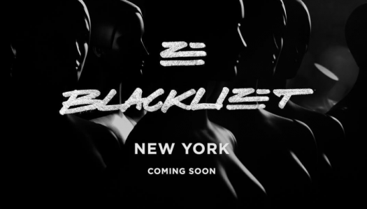 ZHU Announces First Blacklizt Show