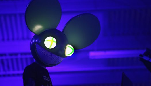 Deadmau5 Announces First Insomniac Show in Five Years