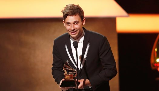 Flume Wins Songwriter of the Year