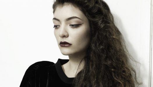 It's Safe to Say Our Lorde is Back