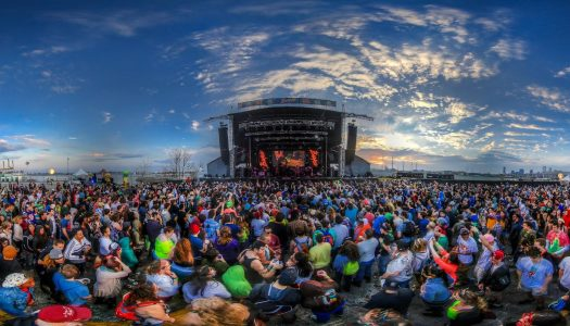 North Coast Music Festival Announces 2017 Artist Lineup