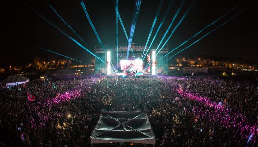 Moonrise Festival 2017 Drops Phase One Lineup